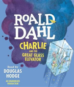 Charlie and the Great Glass Elevator [Audio]