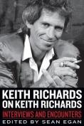 Keith Richards on Keith Richards