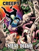 Creepy Presents Steve Ditko