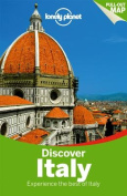 Lonely Planet Discover Italy'