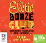 The Exotic Booze Club