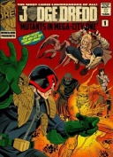 Mutants in Mega-City One (Judge Dredd