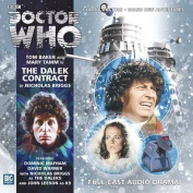 The Dalek Contract (Doctor Who [Audio]