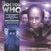 Mastermind (Doctor Who [Audio]