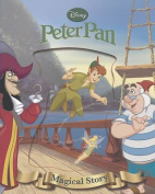 Disney Peter Pan Magical Story