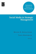 Social Media in Strategic Management