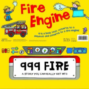 Convertible: Fire Engine