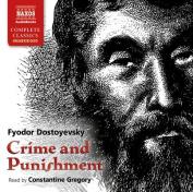 Crime and Punishment [Audio]