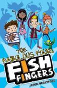 The Fabulous Four Fish Fingers