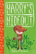 Harry's Hideout - Mud and Minibeasts