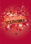 ERV Authentic Youth Bible Red (Easy Read Version)