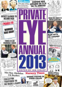 Private Eye Annual 2013