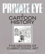 Private Eye a Cartoon History