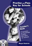 PRAC & PASS KET FOR SCHOOLS TB & CD