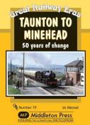 Taunton to Minehead