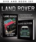 Land Rover Gift Set [Region 2]