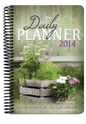 Daily Planner: 2014
