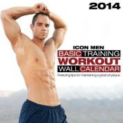 2014 Icon Men