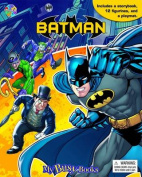 Batman: My Busy Book