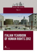 Italian Yearbook of Human Rights 2012