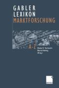 Gabler Lexikon Marktforschung [GER]