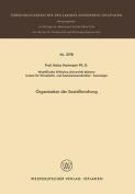 Organisation Der Sozialforschung  [GER]
