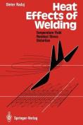 Heat Effects of Welding