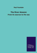 The River Amazon [GER]