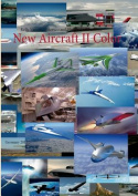 New Aircraft II Color