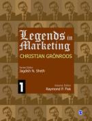 Legends in Marketing