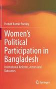Women's Political Participation in Bangladesh