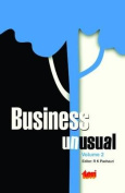 Business Unusual: Volume 2