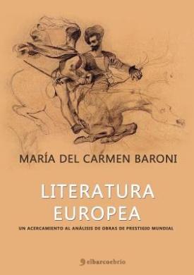 Literatura Europea