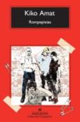 Rompepistas [Spanish]