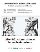 Giornale Critico Di Storia Delle Idee N.9/2013 [ITA]