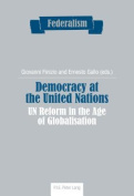 Democracy at the United Nations