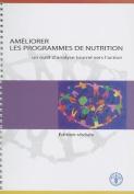 Ameliorer les Programmes de Nutrition [FRE]