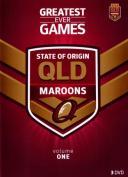 State of Origin Greatest Ever Games [Region 4]