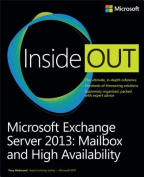 Microsoft Exchange Server 2013 Inside Out