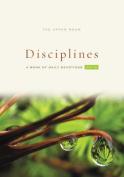 The Upper Room Disciplines