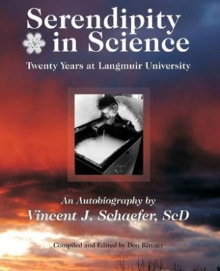 Serendipity in Science: Twenty Years at Langmuir University
