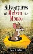 Adventures of Melvin the Mouse