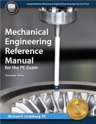 Mechanical Engineering Reference Manual for the PE Exam