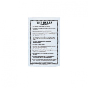 The Rules Linen Tea Towel