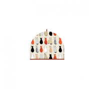 Cats In Waiting Tea Cosy