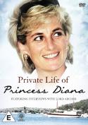 The Private Life of Princess Diana [Region 2]