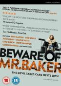 Beware of Mr. Baker [Region 2]