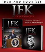 JFK Conspiracies [Region 2]