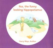 Ilsa, the funny looking hippopotamus
