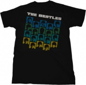 The Beatles T-shirt - tictoc design